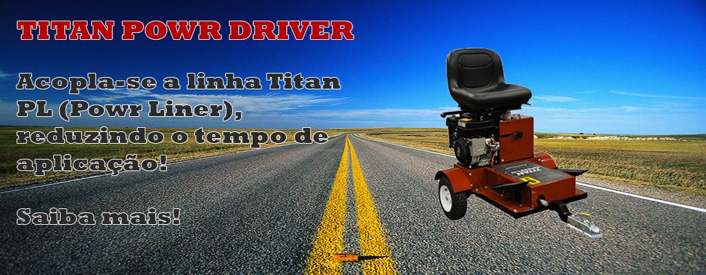 Titan Powr Driver
